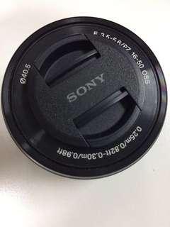 18-50mm a6000 Kit Lens