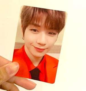 Wanna One Therefore MD Daniel Type B pc