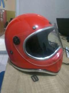 Cakil helmet hbc muraah