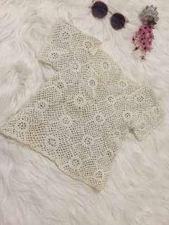 Hiruka knit top