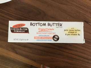🚚 Cocoa butter bottom butter