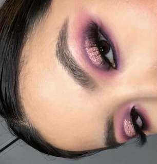 Makeup Artist on Gold Coast