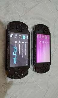 Psp 2000 and 1000 jailbreak with games