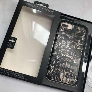 Kylie Kendall iPhone 7/8 plus case