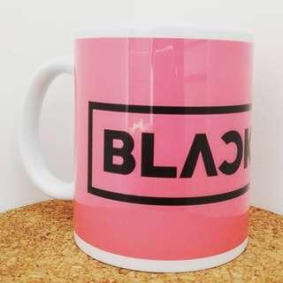 BLACKPINK mug
