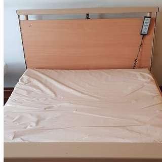 GERMAN HIGH END HOSPITAL BED