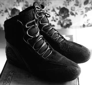 Dainese Motorshoe Air Touring Boots