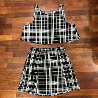Grid setwear