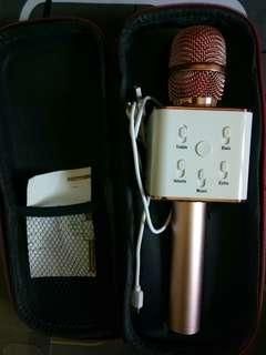 Q7 Microphone