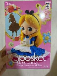 Alice figure 全新 有盒