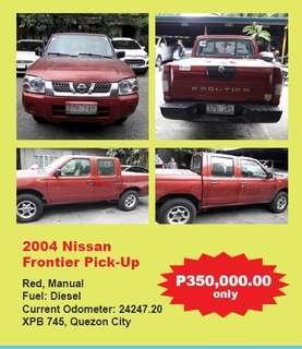 Sale!! Company Cars