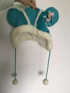 🚚 東京迪士尼正版米奇帽