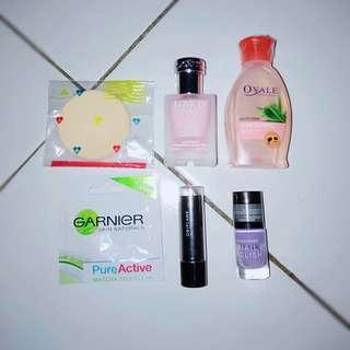 Beauty Items Free Ongkir Jabodetabek