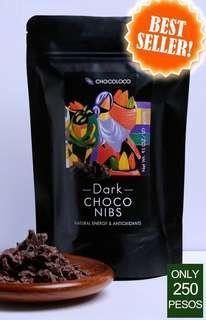 Dark Choco Nibs