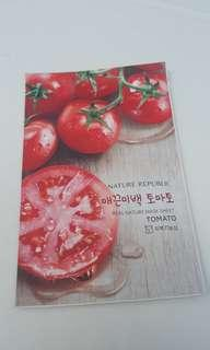 Nature Republic Mask Tomato
