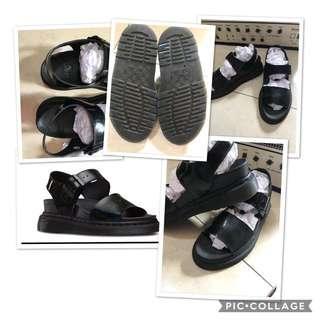 dr. Marten romi sandal