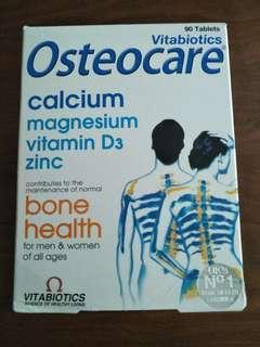 #MRTSengkang Osteo Care