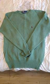 Ralph Lauren Wool Jumper 針織 冷衫 羊毛衫