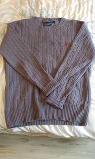 Ralph Lauren Jumper 針織 冷衫 羊毛衫