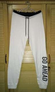 TERRANOVA jogger pants