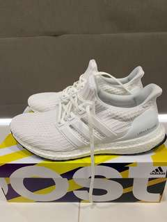 ultra boost cny | Tripods | Carousell Singapore
