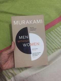 Haruki Murakami Men without Women