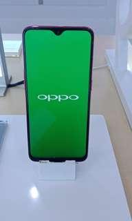 Oppo f9 pro bisa cicilan tanpa kartu kredit bunga 0%