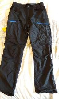 Re echo Hiking Pants 專業行山褲