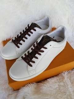 lv men sneakers