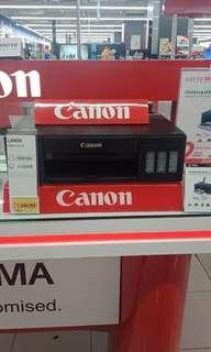 Printer Canon G1010 cicil tanpa dp