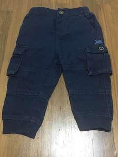 🚚 Mothercare winter pants