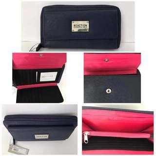 Keneth Cole long wallet
