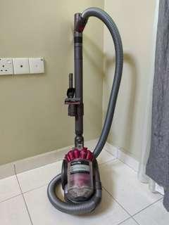 Dyson DC26 Carbon Fibre Vacuum Cleaner