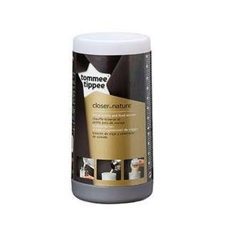 🚚 Tommee Tippee Travel Bottle & Food Warmer