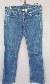 Low Waist MNG Jeans