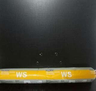 Weatherseal Superior Sealant (non-stain) sausage 600ml