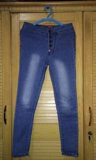 Holy Chic Jeggings