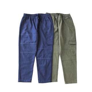 🚚 單側大口袋工作褲