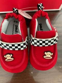 🚚 Paul frank baby shoes