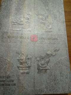 🚚 World war 2 bukit. Brown