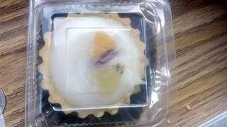 Kue pie buah