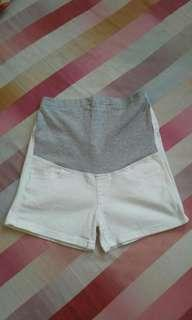 maternity short pants