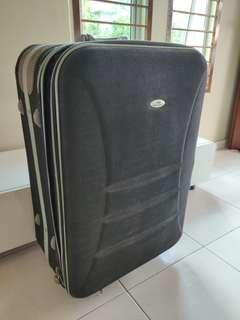 Luggage Bag #SparkJoyChallenge
