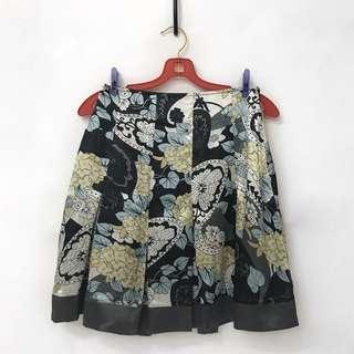 Yin & Yang Skirt