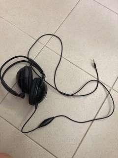 Lenovo headphone