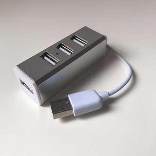 🚚 Multiple USB Port Charger #MakeSpaceForLove