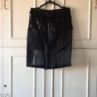 Skirt 🍊(The Ramp)