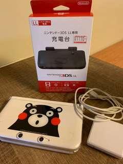 🚚 日版二手 任天堂 3DS LL