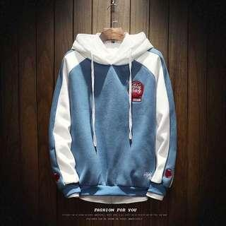 Hoodie Japan Fashion