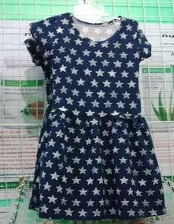 Dress for Kids 7 to 10 years old